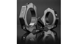 STEDI Bull Bar Mounting Bracket Clamp - 60-63.5mm Universal Fitment