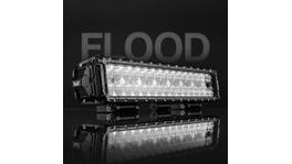 STEDI Light Bar Flood Double Row Ultra High Output (32 LED) - 3303 21.5 Inch