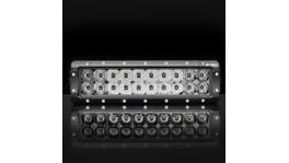 STEDI Light Bar Double Row - ST4K LED 12 Inch (20 LED) LEDST4K-12-20L