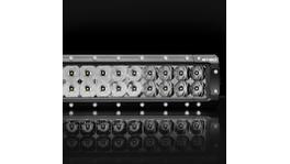 STEDI Light Bar Double Row (40 LED) - ST4K 22 Inch