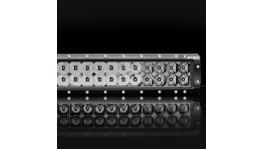 STEDI Light Bar Double Row (60 LED) - ST4K 32 Inch