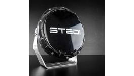 STEDI Driving Lights Round - Type-X LED 8.5 Inch