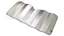 Sunland Interior Reflective Sun-Shade Silver 150x70cm - MR02SL