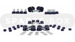 SuperPro F&R Enhancement Bush Kit Fits Hyundai KIT078K 29137