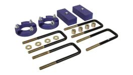 SuperPro F&R SuperPro Easy-Lift Kit Fits Nissan TRC141LK