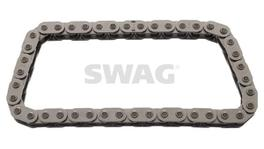 SWAG Oil Pump Chain 99 11 0375