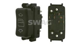 SWAG Window Switch Front RH 99 91 8308