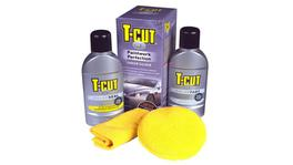 T-Cut 365 Paintwork Perfection Kit Silver  TSR365