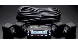 TEIN EDK04-P9669 EDFC II Controller Kit