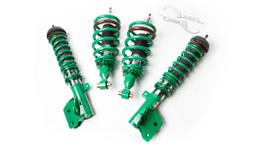 TEIN QSGB8-5ZSS2 Street Advance Coilover Kit fits Holden Commodore VF