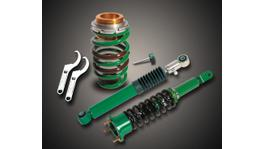 TEIN QSJ66-EZAS3 Super Street Coilover Kit fits Ford Falcon BA/BF