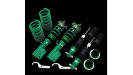 TEIN VSGC0-C1AS1 Flex Z Coilover Kit fits Ford Mustang FM 550