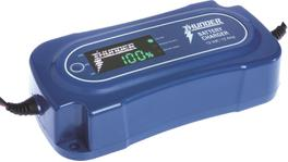 Thunder Battery Chargers 12V 12A TDR02112