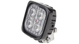 Thunder Work Light Sqaure (4 LED) TDR08208