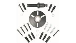 Toledo Harmonic Balancer Puller & Installer Set 245400