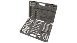 Toledo Radio Service Master Kit 52 Piece 302017