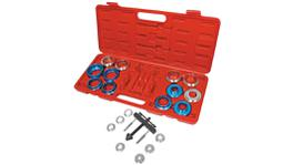 Toledo Crankshaft & Camshaft Seal Kit 304011