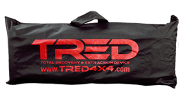 TRED 4x4 Carry Bag for Recovery Ramps 1100mm TB1100