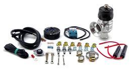 Turbosmart BOV Controller BOV5 Kit (Black)