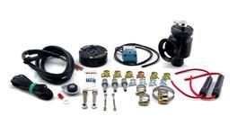 Turbosmart BOV Controller Kompact Kit (Black)