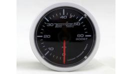 Turbosmart Gauge Electric Boost Only 60psi