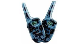 Uniden 0.5W UHF Handheld Twin Pack
