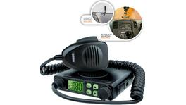 Uniden 5W Mini Compact UHF Radio Plug & Play Unit