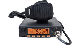 Uniden 5W Compact Cabinet Size UHF Radio