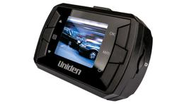 Uniden Full HD Compact Size Black Box – Accident Cam Vehicle Recorder
