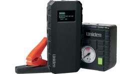 Uniden UPP 120 Jump Start Kit