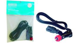 WAECO DC Power Cable Cigarette Plug 80-T2-2000AI