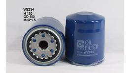 Wesfil Oil Filter WZ334