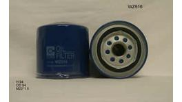 Wesfil Oil Filter WZ516