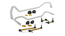 Whiteline BHK007 Sway Bar Kit Front & Rear fits Holden Commodore  2006-13