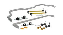 Whiteline BHK018 Sway Bar Vehicle Kit