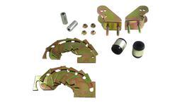 Whiteline W53419 Control Arm Upper Camber Caster Adjustable Kit 300125
