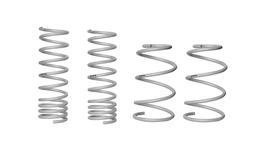 Whiteline Lowering Spring Kit fits Ford Focus Mk3