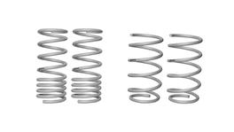 Whiteline Lowering Spring Kit fits Toyota 86 & Subaru BRZ
