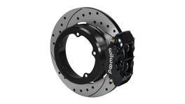 Wilwood DynaLite 310mm Brake Kit Rear Black 140-12420-D