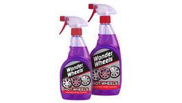 Wonder Wheels Hot Wheels Wheel Cleaner 500mL