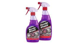 Wonder Wheels Hot Wheels Wheel Cleaner 750mL