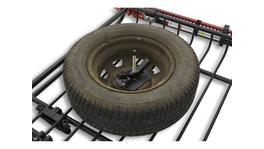 Yakima Spare Tyre Carrier 8007076